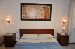 Vaticano Trastevere, Homestays  Rome - big - 5