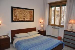 Vaticano Trastevere, Homestays  Rome - big - 6