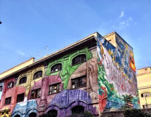 Testaccio Apartment