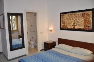 Vaticano Trastevere, Homestays  Rome - big - 11