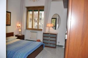 Vaticano Trastevere, Homestays  Rome - big - 13