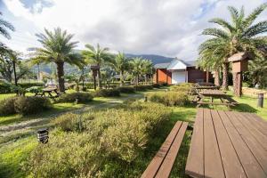 Ruisui Palm Lakes B&B, Bed & Breakfasts  Ruisui - big - 27