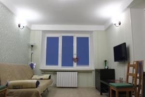 Gagarin Apartment