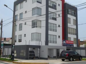 Tacna apartament, Apartmány  Lima - big - 4