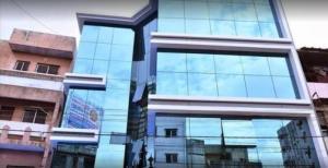 New Rajdhani Hotel