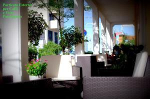 Hotel Bolognese Bellevue, Hotels  Riccione - big - 35