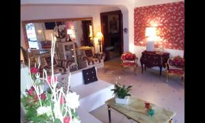Hotel Bolognese Bellevue, Hotels  Riccione - big - 33