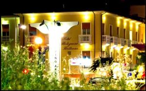 Hotel Bolognese Bellevue, Hotels  Riccione - big - 31