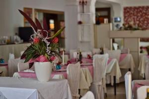 Hotel Bolognese Bellevue, Hotels  Riccione - big - 26