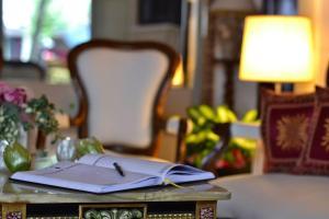 Hotel Bolognese Bellevue, Hotels  Riccione - big - 53