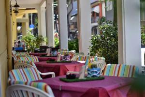 Hotel Bolognese Bellevue, Hotels  Riccione - big - 22