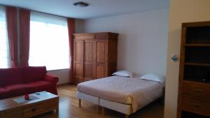 Rooms & Apartments Housingbrussels, Apartmány  Brusel - big - 32