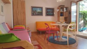 La Mela, Ferienwohnungen  Portovenere - big - 1