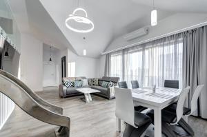 Dom & House – Apartamenty WaterLane