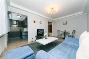 Apartment Bulvar Lesi Ukrainky 28