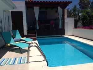Villa Canarias Living