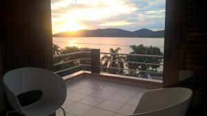 Casa Lagoa da Conceição, Case vacanze  Florianópolis - big - 15