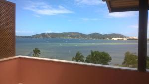 Casa Lagoa da Conceição, Case vacanze  Florianópolis - big - 17