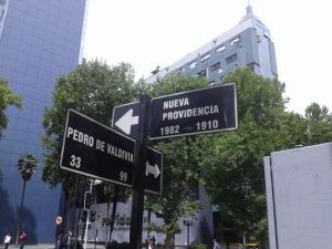 Bachelor Urban Providencia