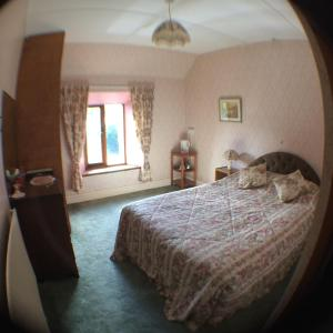 Coombe Farm, Bed and breakfasts  Lynton - big - 2