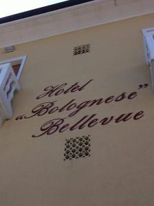 Hotel Bolognese Bellevue, Hotels  Riccione - big - 57