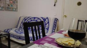 Good Morning Lavapies, Apartmanok  Madrid - big - 28