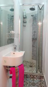 Good Morning Lavapies, Apartmanok  Madrid - big - 27