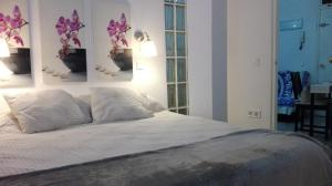 Good Morning Lavapies, Apartmanok  Madrid - big - 21