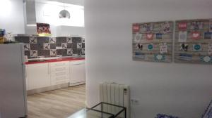 Good Morning Lavapies, Apartmanok  Madrid - big - 18