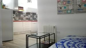 Good Morning Lavapies, Apartmanok  Madrid - big - 8