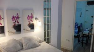 Good Morning Lavapies, Apartmanok  Madrid - big - 2