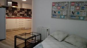 Good Morning Lavapies, Apartmanok  Madrid - big - 14