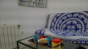 Good Morning Lavapies, Apartmanok  Madrid - big - 10
