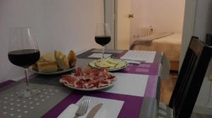 Good Morning Lavapies, Apartmanok  Madrid - big - 13