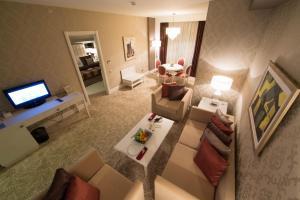 Отель Qafqaz Baku City and Residences - фото 4