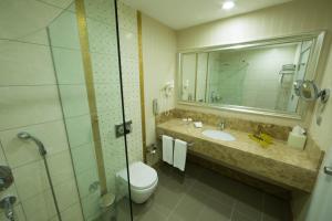 Отель Qafqaz Baku City and Residences - фото 8