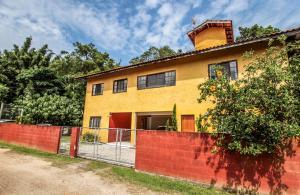 Entre a Lagoa e o Mar, Appartamenti  Florianópolis - big - 22