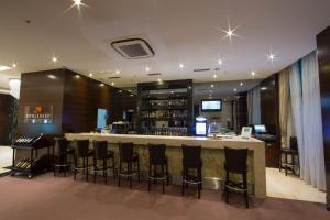 Отель Qafqaz Baku City and Residences - фото 11