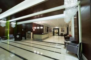 Отель Qafqaz Baku City and Residences - фото 17