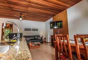 Entre a Lagoa e o Mar, Appartamenti  Florianópolis - big - 2