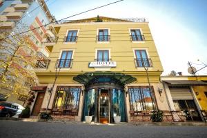 Тирана - Dream Hotel