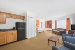 Howard Johnson Quincy, Hotel  Quincy - big - 4