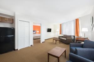 Howard Johnson Quincy, Hotel  Quincy - big - 5