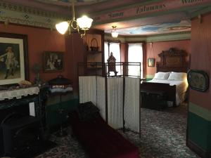 Geiger Victorian Bed and Breakfast, Bed and Breakfasts  Tacoma - big - 3
