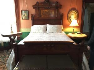 Geiger Victorian Bed and Breakfast, Bed and Breakfasts  Tacoma - big - 2