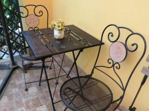 Bed & Breakfast ospiti a corte, Bed and Breakfasts  Giffoni Valle Piana - big - 16