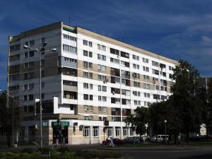 Апартаменты PaulMarie на Космонавтов - фото 16