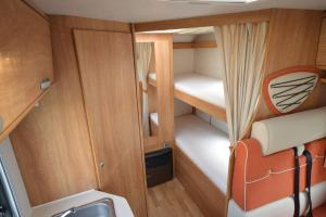 Campingcar Lanzarote, Campsites  Arrieta - big - 3