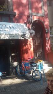 Cafe Berro