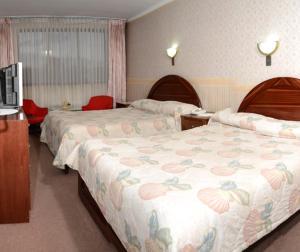 hotel near Potosi Claudia Hotel